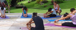 Yoga Classes in the Philippines