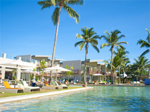 Holidays and tours to aurora and baler philippines Resort in baler aurora with swimming pool