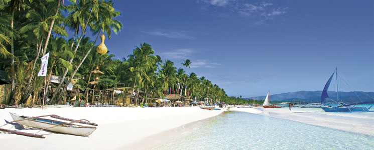 Boracay is the Number ONE Island in the World!