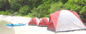El Nido Camping Expeditions
