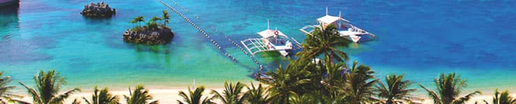 Book a Vacation to Cebu, Philippines
