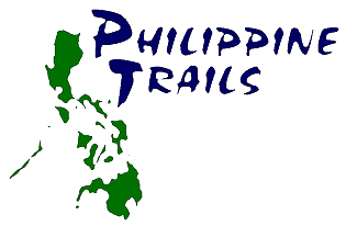 Philippine Trails Logo