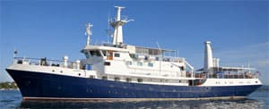 Palawan Discovery Philippines  Liveaboard Cruises from Philippine Trails