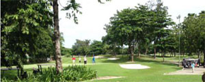 Cebu Golf and Country Club Course