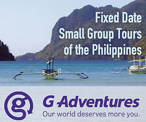 Group Tours of the Philippines