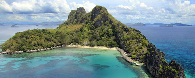 Apulit Island - A luxurious Escape in Palawan, Philippines