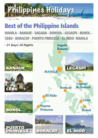 list of travel agency philippines